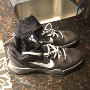 meet b5e6d 36ef0 Nike · CUSTOM nike Kobe basketball shoes
